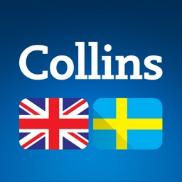 Collins English<>Swedish