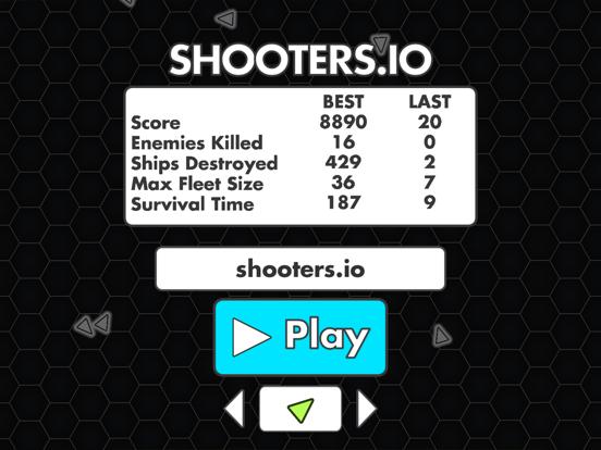 Shooters.io Space Arena screenshot 10