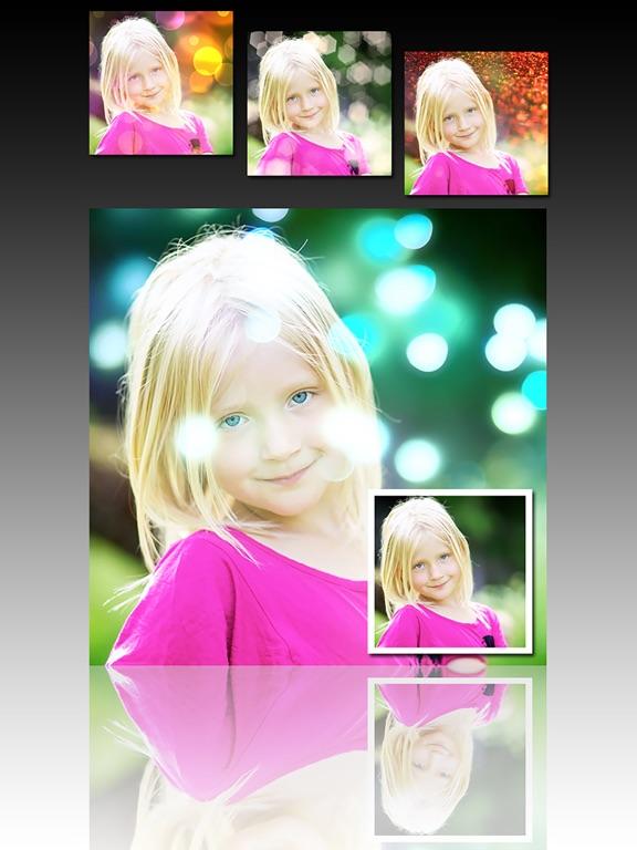 Screenshot #5 for PhotoJus Bokeh