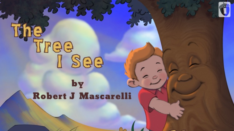 The Tree I See - Storybook