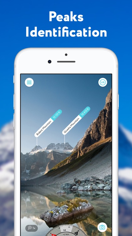PeakVisor screenshot-0