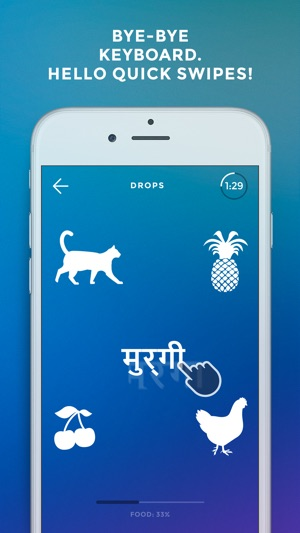 Drops: Learn Hindi language on the App Store
