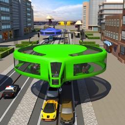 Gyroscopic Bus Simulator 2020