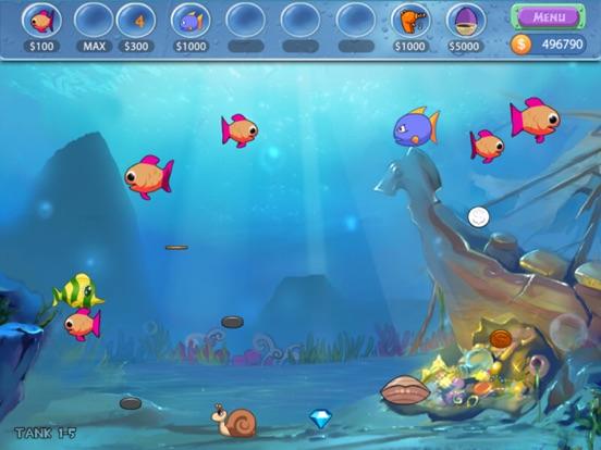 InseAquarium: Crazy Aqurium screenshot 7