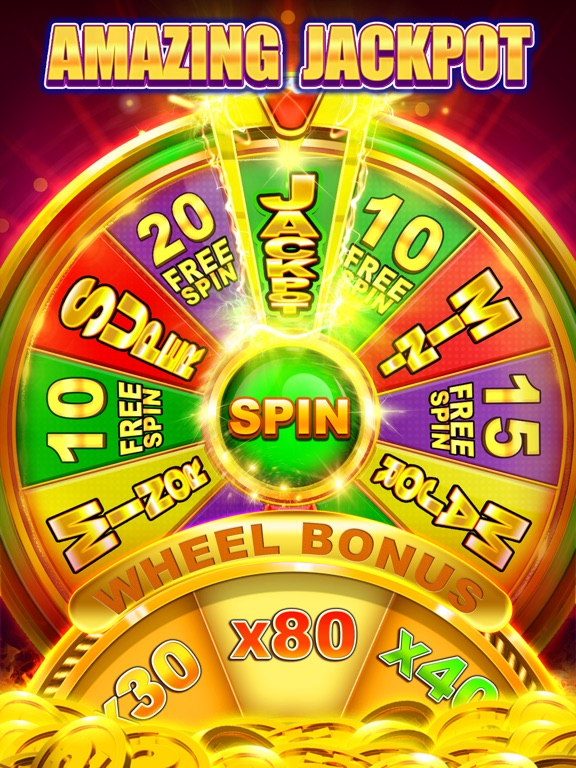 Slot machine games for fun