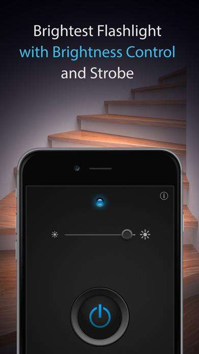 Flashlight ◊ Screenshot