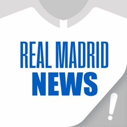 REAL NOW! - News & Scores for Real Madrid Fans