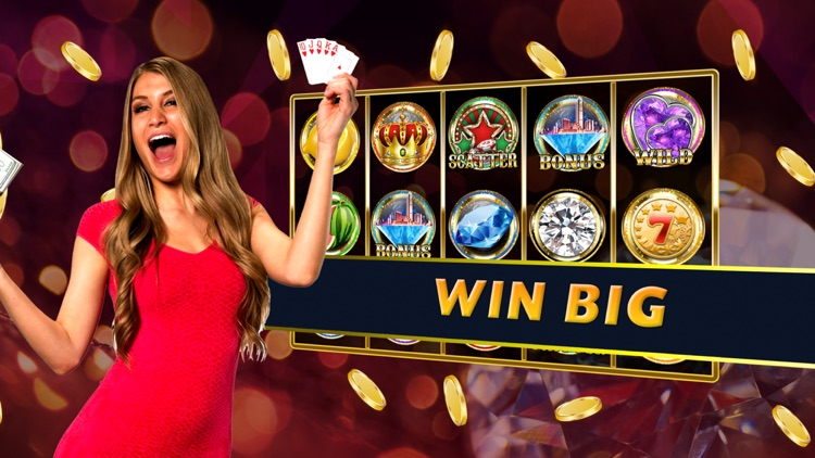 Path to Riches Casino Slots screenshot-4