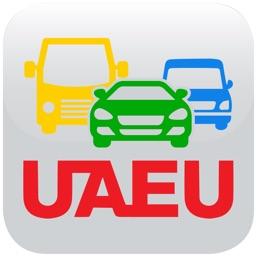 UAEU Transportation Mobile App