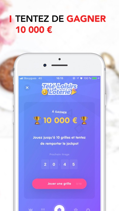 download Programme TV Télé-Loisirs apps 1