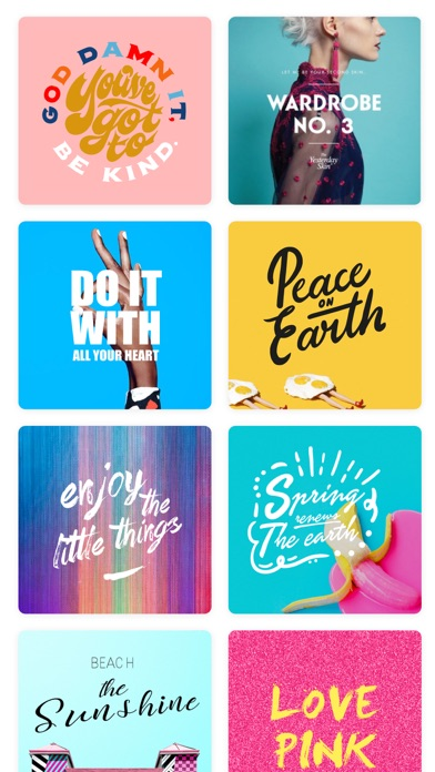 Pinso - Word Graphic Design for Windows