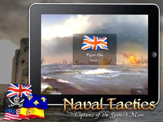 Screenshot #5 for Naval Tactics