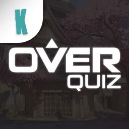 OverQuiz: Quiz for Overwatch