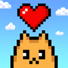 Pixel Cat - 按数字填色 填色书