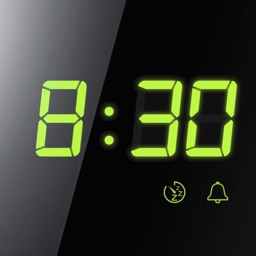 Alarm Clock with Sleep Timer
