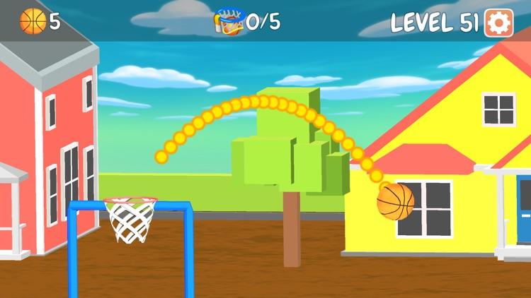 Basketball Hoops Master screenshot-8