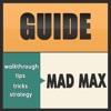 Guide for MadMax