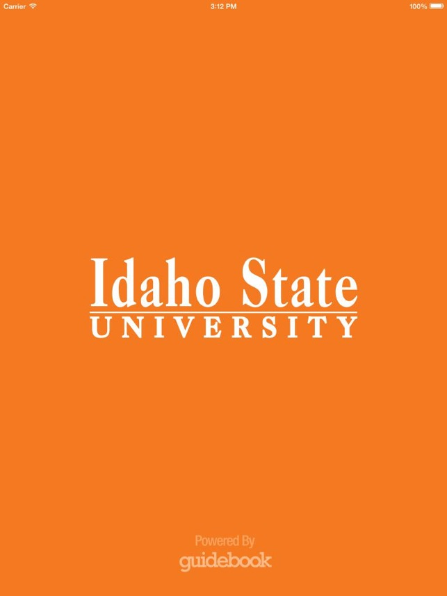 Idaho State Campus Map.Idaho State Student Affairs On The App Store