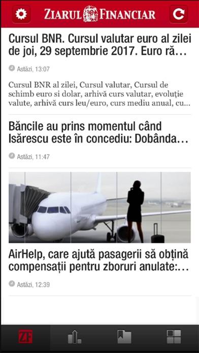 download Ziarul Financiar apps 1