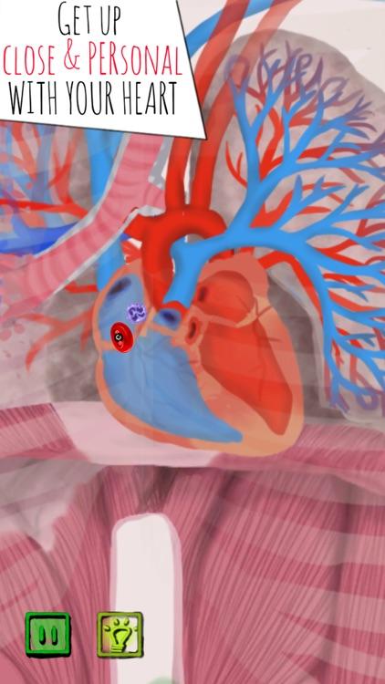 Inside The Human Body screenshot-4