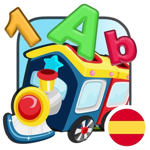 ABC Tren Escolar