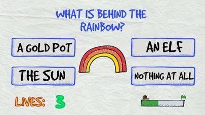 Tricky Quiz screenshot four