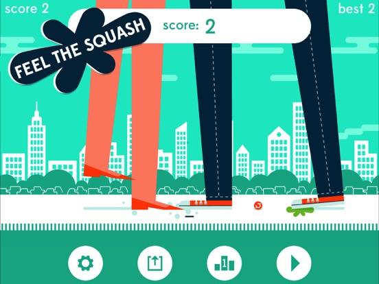 Скачать игру Squashy Bug