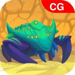 Spore Monsters.io 2 [Turmoil]