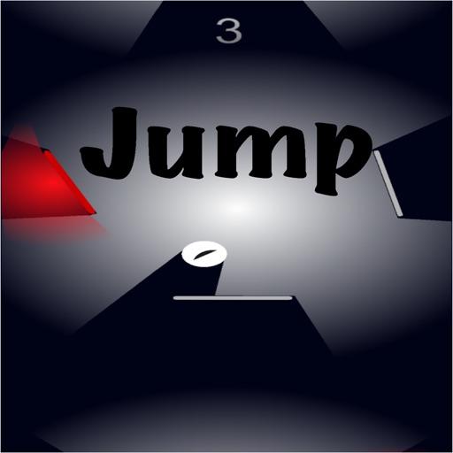Jump Up Ball