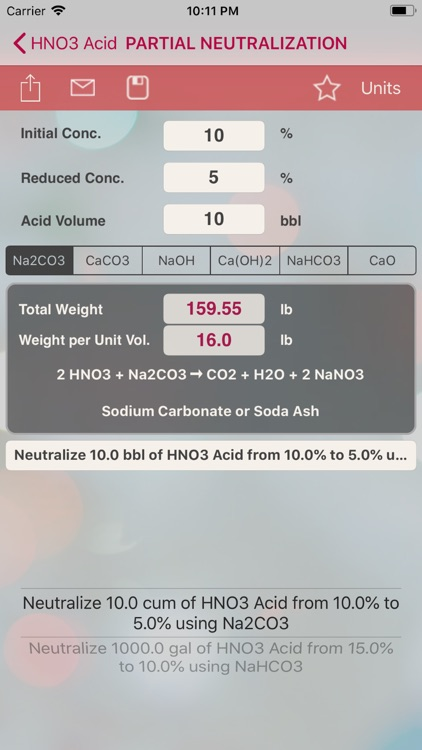 HNO3 Acid screenshot-3