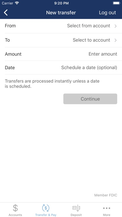 MyHVB Mobile screenshot-4