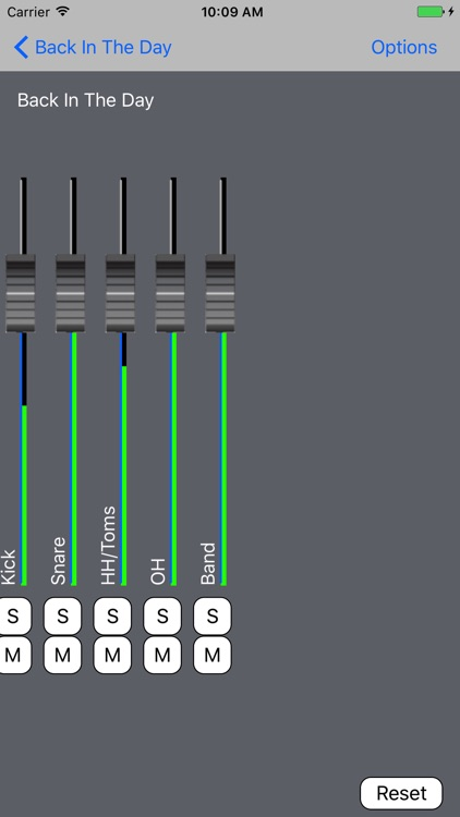 The Code of Funk screenshot-3