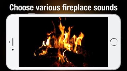 Screenshot #8 for Fireplace Live HD