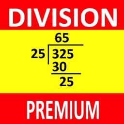 Division - 1, 2, 3, 4 digit Divisions