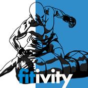 MMA - Mixed Martial Arts Training icon