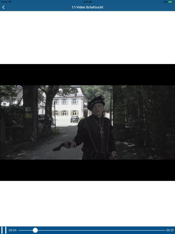 Jagdschloss Kranichstein screenshot 7