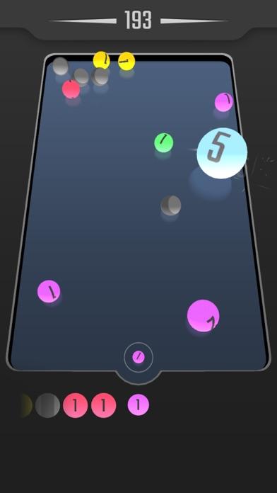 Merge Pool screenshot 5