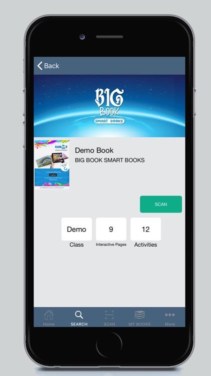 Big Book Smart Books screenshot-3