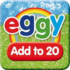 Activities of Eggy Add to 20