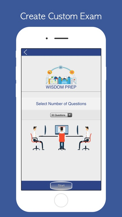 chpn exam prep ipad iphone