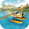 Sea Plane Flight Pilot Driving