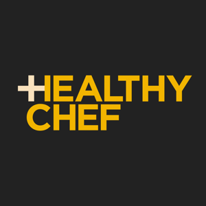 Recipes by The Healthy Chef - Food & Drink app