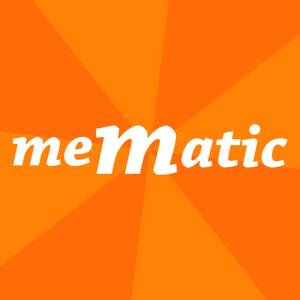 Mematic Entertainment app