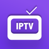 IPTV Easy - m3u Playlist