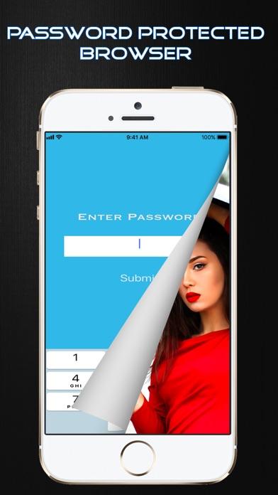 Private Browser incognito screenshot 1