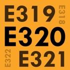 Codes E icon