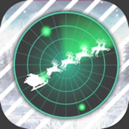 Where is Santa Tracker