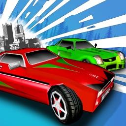 Race Race Racer : Car Racing