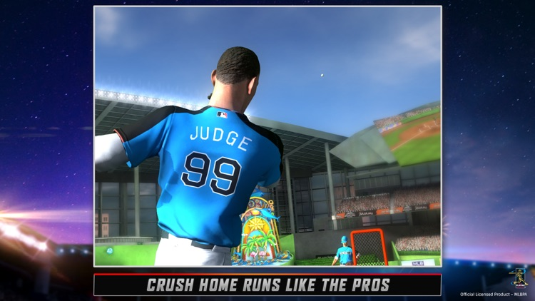 MLB.com Home Run Derby 17 screenshot-0