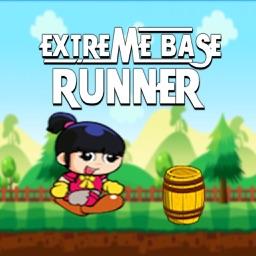 Extreme Base Runner